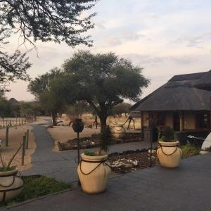Hotel Pictures: Kalahari Rest Lodge, Kang