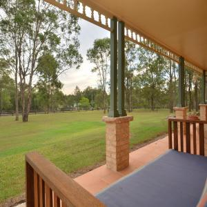 Foto Hotel: Merewether Homestead, Branxton