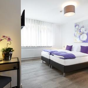 Hotelbilleder: Hotel Hegemann garni, Hövelhof