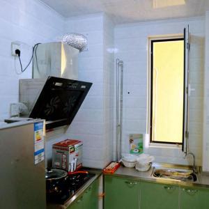 Hotel Pictures: Youjiafu Condo Hotel Jinshatan, Huangdao