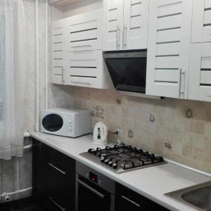 Hotellbilder: Apartment on Luckaja, Brest