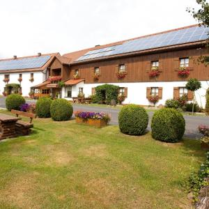 Hotel Pictures: Pension Sommer, Waldsassen