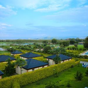 Hotel Pictures: Haile Resort Ziway Batu, Ziway