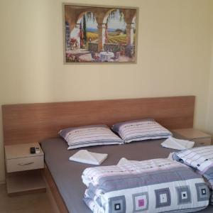 Fotos de l'hotel: Complex Diva, Srebŭrna