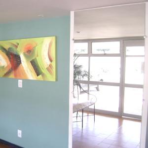 Hotel Pictures: Apartamento mobilhado na quadra da Praia - Jardim Camburi, Vitória