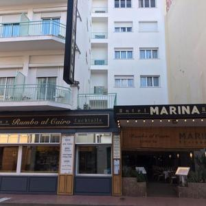 Hotel Pictures: Hotel Marina, Palamós