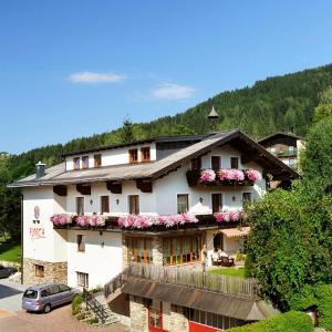 Hotelfoto's: Landhaus Flasch, Wagrain