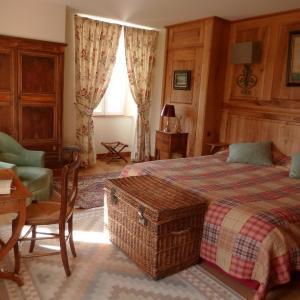 Hotel Pictures: Chambres d'Hôtes du Hameau Les Brunes, Bozouls