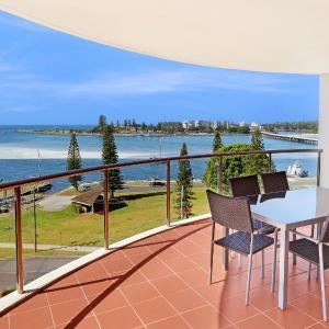 Foto Hotel: Sunrise Luxury Apartments, Tuncurry