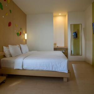 Hotelfoto's: MaxOneHotels at Malang, Malang