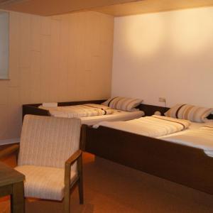 Hotelbilleder: Villa Bruderfels, Garni, Rodalben