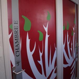 Hotel Pictures: A l'Orée de la Forêt, Campénéac