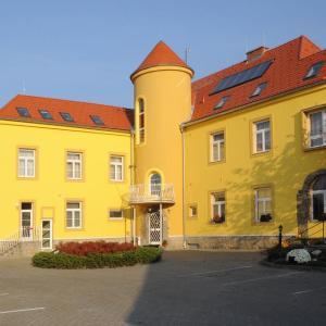 Hotel Pictures: Hotel Apollon, Valtice