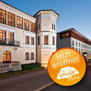 Hotel Pictures: Dorint Am Goethepark Weimar, Weimar