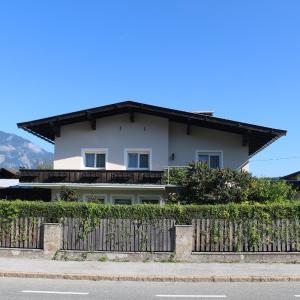 ホテル写真: Haus Möllenhoff, Kirchbichl