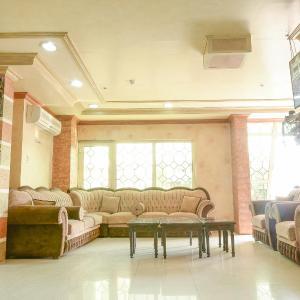 Fotos de l'hotel: Rodina Alsharq Hotel Suites1, Al Jubail