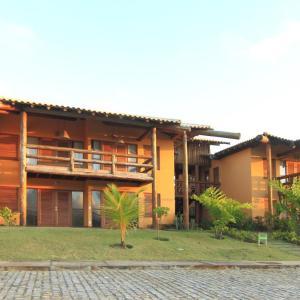 Hotel Pictures: Apartamento 3 suites 150m Cond. Reserva Imbassai, Imbassai