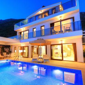 Photos de l'hôtel: Private Villa Elisa, Kalkan