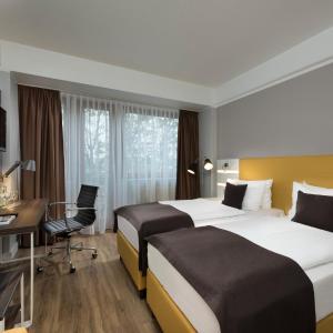 Hotelbilleder: Best Western Hotel Braunschweig Seminarius, Braunschweig