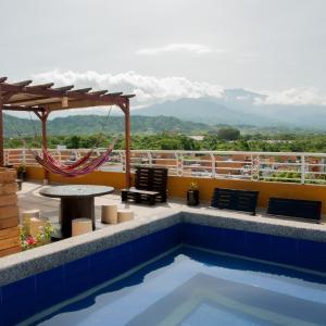 Hotellbilder: Alnaua Casa de Huéspedes, Santa Marta