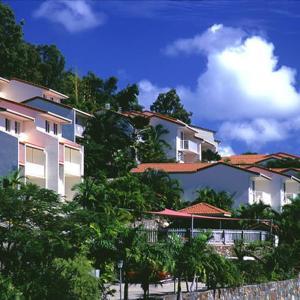Hotellikuvia: Reefside Villas - Whitsundays, Cannonvale