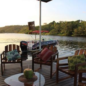 Hotel Pictures: Pousada Rio Nilo, Nilo Peçanha