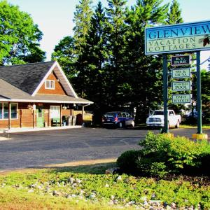 Hotel Pictures: Glenview Cottages, Sault Ste. Marie