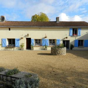 Hotel Pictures: Le Cochon Vole, Saint-Chartres
