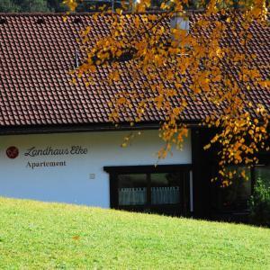 Hotellikuvia: Landhaus Elke, Reith bei Seefeld