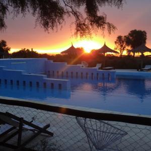 Hotel Pictures: La Maína Cabañas, San Javier