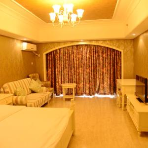 Hotel Pictures: Qinhuangdao Zhiyou Seaview Holiday Apartment, Changli