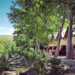 Fotos de l'hotel: Ágata Cabañas, Valle Grande