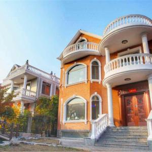Hotel Pictures: LanYin ZhuangYuan Villa, Changping