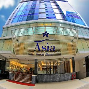 Hotellikuvia: Asia Hotel & Resorts, Dhaka