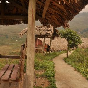 ホテル写真: Tavan Ecologic Homestay, サパ