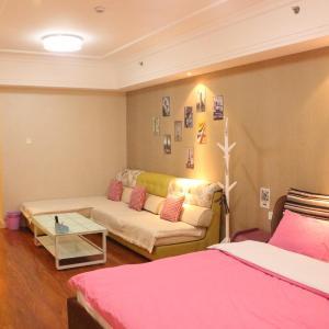 Hotel Pictures: Dezhouwanda boutique apartment, Dezhou