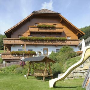 酒店图片: Urlaub am Raderhof in der Ferienregion Lungau, 毛特恩多夫
