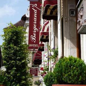 Hotel Pictures: Maison Bergerand, Chablis
