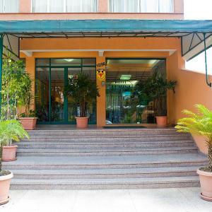 Фотографии отеля: Hotel Lumini, Куритиба