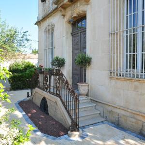 Hotel Pictures: Maison Matisse, Saint-Nazaire-d'Aude