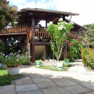 Hotel Pictures: Pousada Meu Sossego, Barra Grande