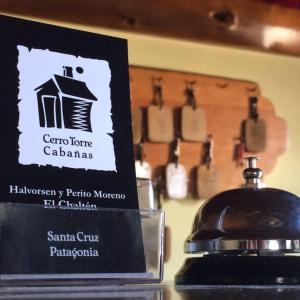 酒店图片: Cabañas Cerro Torre, 厄尔查尔坦