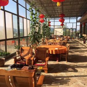 Hotel Pictures: Qiuyuan farmhouse, Jixian