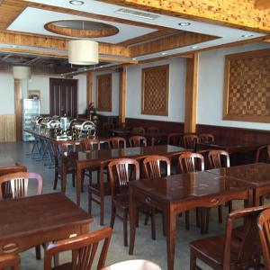 Hotel Pictures: Hunchun business hotel, Hunchun