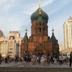Hotelbilder: Harbin Lily Holiday Apartment Central Avenue, Harbin