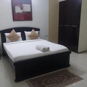 Hotelfoto's: Syening Serviced Apartment, Bangalore