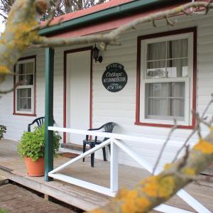 Fotos do Hotel: Coonawarra's Pyrus Cottage, Coonawarra