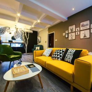Hotel Pictures: Zhangjiajie Dream House Inn, Zhangjiajie
