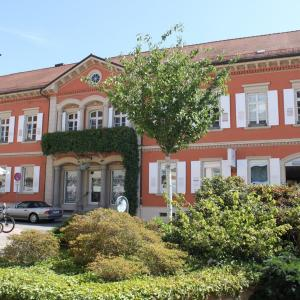 Hotel Pictures: Pension Anna, Rastatt