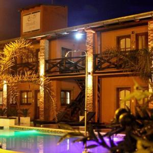 Hotellikuvia: El Mirador Apart Hotel, Federación